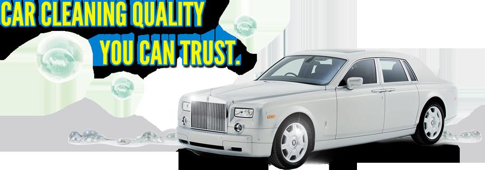 Majestic Car Wash >> Majestic Car Wash Florida Fort Lauderdale S Primer Car Wash