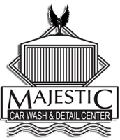 Majestic Car Wash Florida Logo